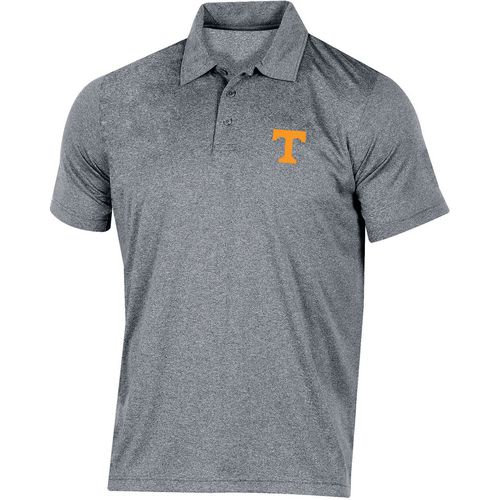 Champion Men's University of Tennessee Heather Polo Shirt - view number 1