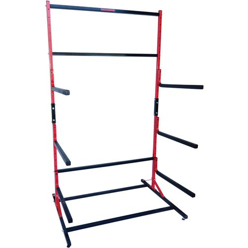 Malone Auto Racks FS Rack 6+ SUP Storage Rack - view number 1