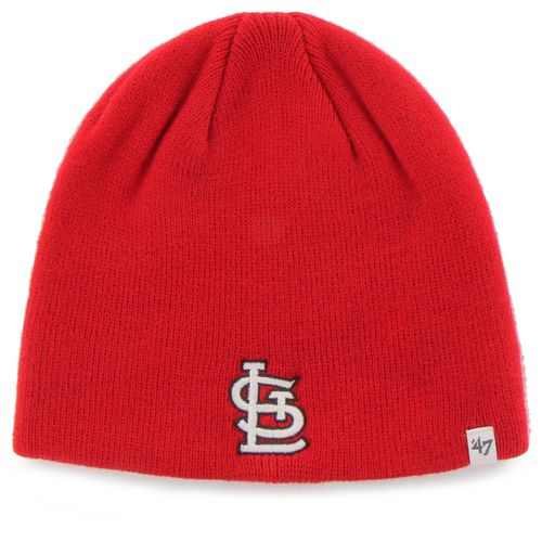 '47 St. Louis Cardinals Uncuffed Knit Beanie