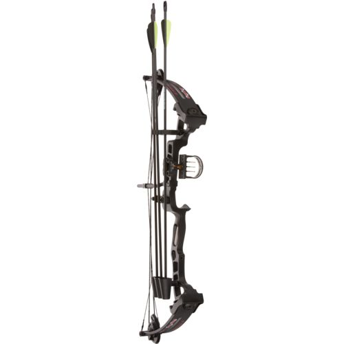 Display product reviews for Barnett Youth Buck Commander Vortex Lite Compound Bow