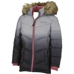 Magellan Outdoors Girls' Puffer Jacket - view number 3
