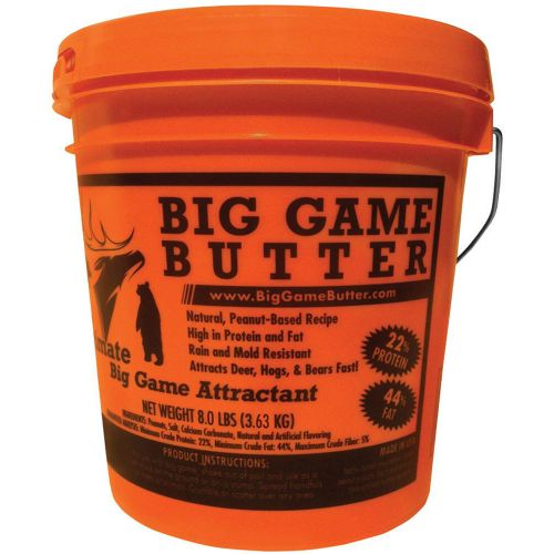 Tink's Peanut Big Game Butter 8 lb Animal Attractant