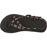 O'Rageous Women's Stripe Antigua Sandals - view number 4