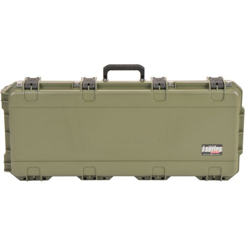 SKB iSeries Small Parallel Limb Bow Case - view number 1