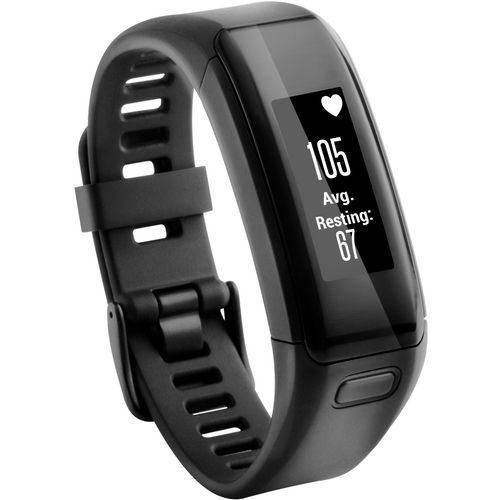 Garmin Adults' vivosmart 3 Activity Tracker - view number 1