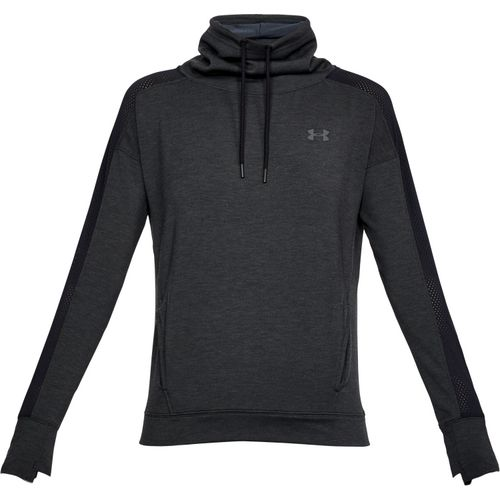 Display product reviews for Under Armour Women's Featherweight Fleece Training Pullover