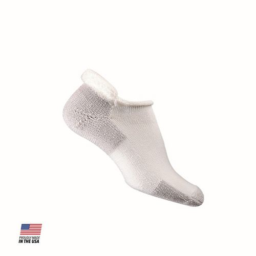 Display product reviews for Thorlos Adults' Running Rolltop Socks