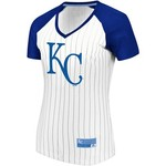 Majestic Women's Kansas City Royals Every Aspect T-shirt - view number 2