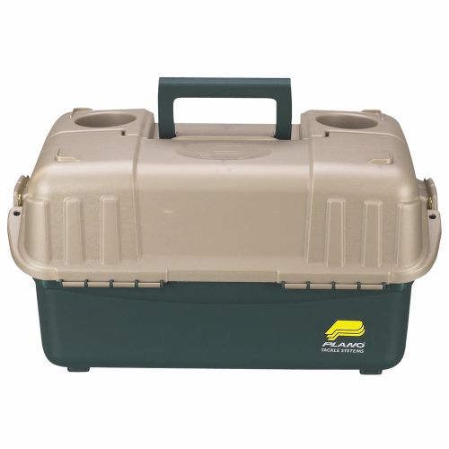 Display product reviews for Plano® Magnum Hip Roof 6-Tray Tackle Box