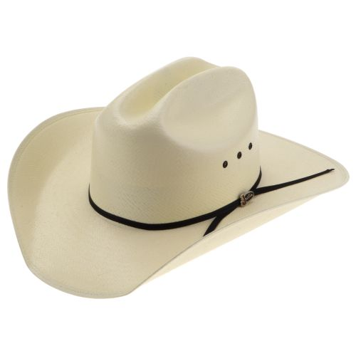 Justin Adults' Cutter Cattleman's Hat