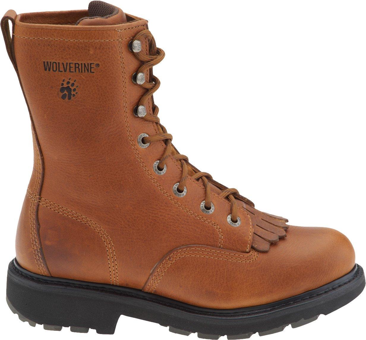 Wolverine Men's Herrin Work Boots