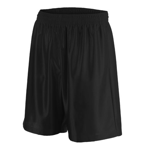 BCG Men's Basic Textured Dazzle Basketball Short - view number 1