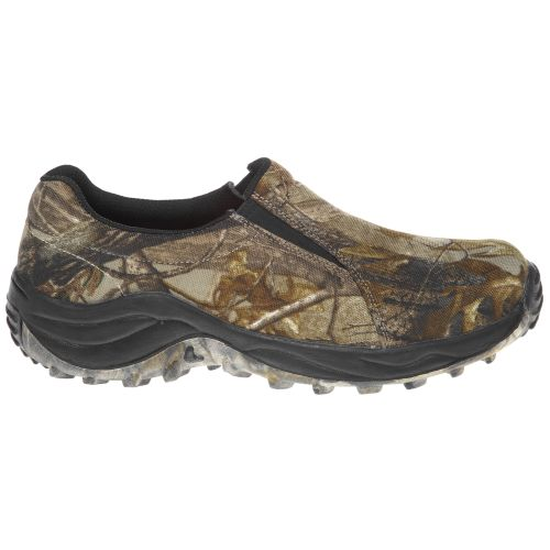 Game Winner® Men's Camo Moc II BX Hunting Shoes