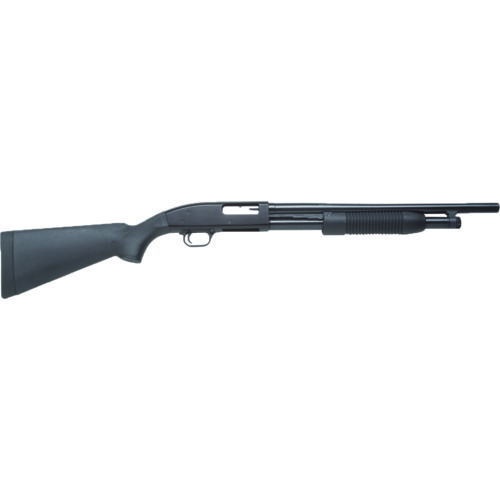 Mossberg  Maverick  88  12 Gauge Pump-Action Shotgun