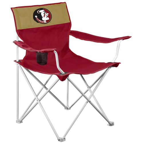 Logo Chair Florida State University Canvas Chair