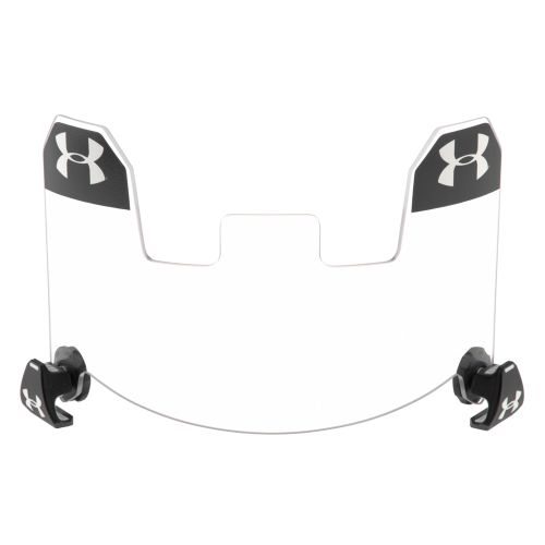 Image for Under Armour® Boys' Standard Football Visor from Academy