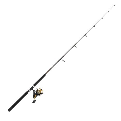 PENN® Spinfisher 7' Saltwater Rod and Reel Combo