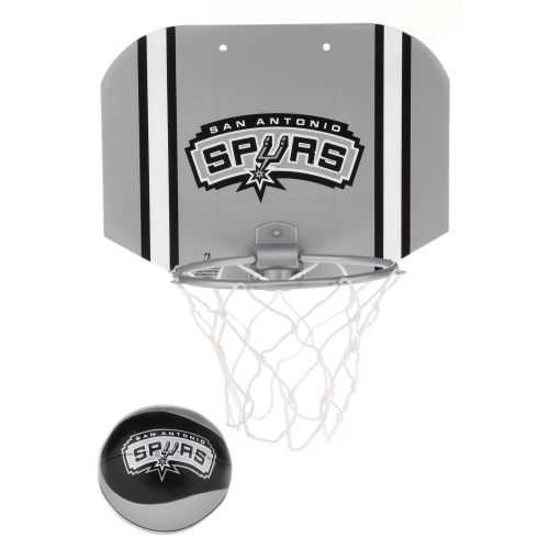 K2 Licensed Products Slam Dunk Softee Hoop Set