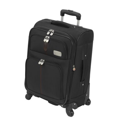 Magellan Outdoors™ Travel Collection Expandable Spinner Luggage