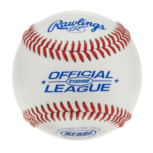 Rawlings® Official League High School Baseball