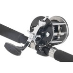 PENN® Levelwind 6' Saltwater Rod and Reel Combo - view number 3