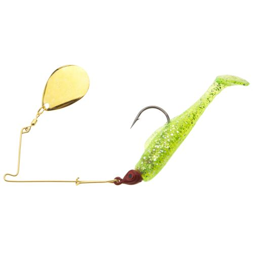 Strike King Redfish Magic™ 1/8 oz Saltwater Spinnerbait - view number 1