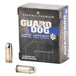Federal Premium® Guard Dog .40 Smith & Wesson 135-Grain Centerfire Handgun Ammunition