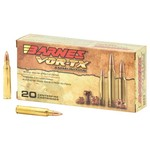 BARNES® VOR-TX™ .223 Remington 55-Grain Centerfire Rifle Ammunition