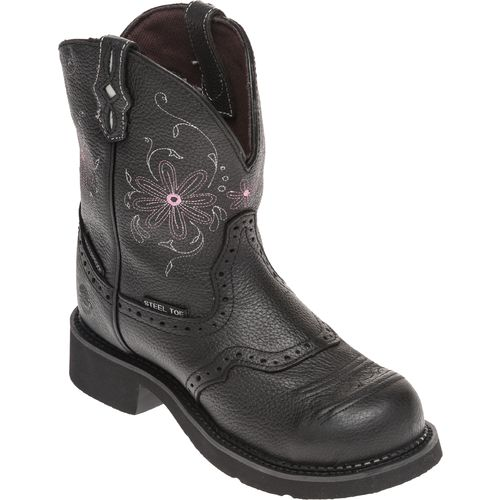 Justin Women's Gypsy® Steel-Toe Work Boots - view number 2