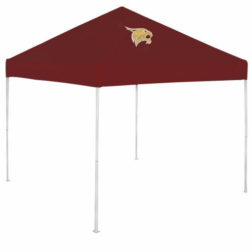 Image for Logo Chair Texas State University 2-Logo Tailgate Tent from Academy