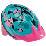 Bell Infants Mini Fowl Play Bicycling Helmet