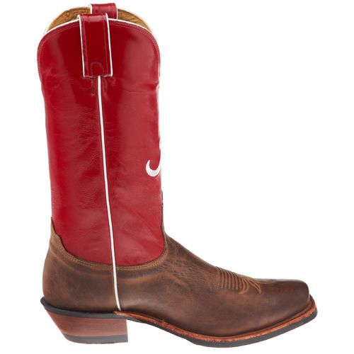 Nocona Men's University of Alabama Western Boots