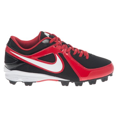 Nike Youth MVP Keystone Low Baseball Cleats