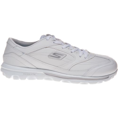 SKECHERS Women's GO walk 1-Step Athletic Lifestyle Shoes