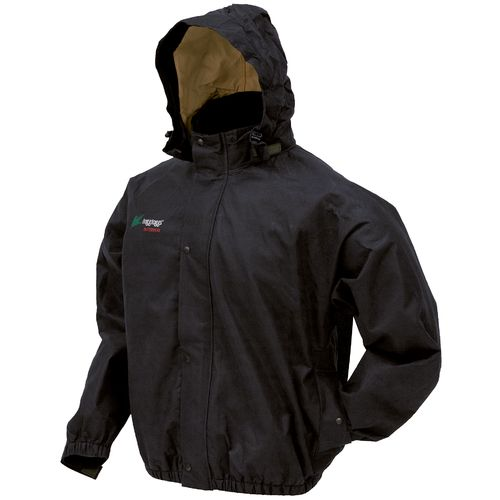 Display product reviews for frogg toggs Men's Bull frogg Signature 75 Jacket