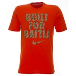 Nike Men's Built for Battle T-shirt