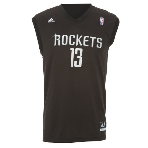 adidas™ Men's Houston Rockets James Harden #13 Replica Jersey