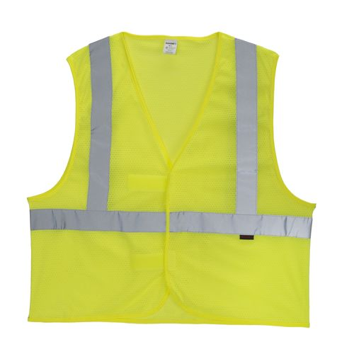 Wolverine Men's Packable Safety Vest - view number 1
