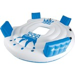 Connelly Dock King Floating Island with Float