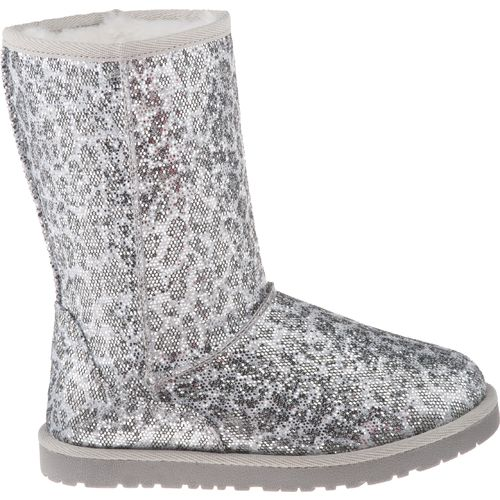 Polar Edge  Girls  Glitter Boots