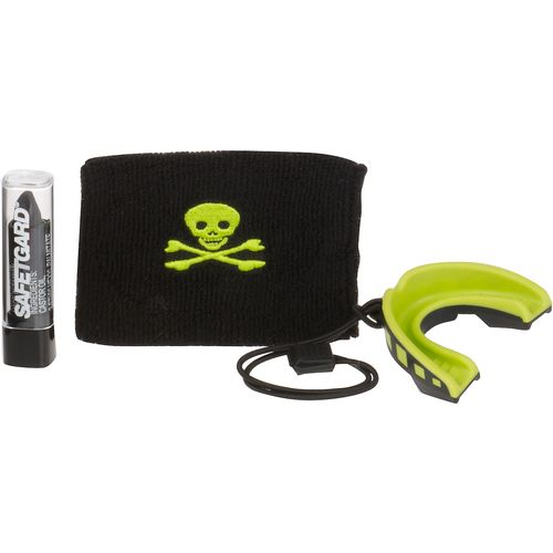 SafeTGard Lockjaw Mouth Guard Sport Kit