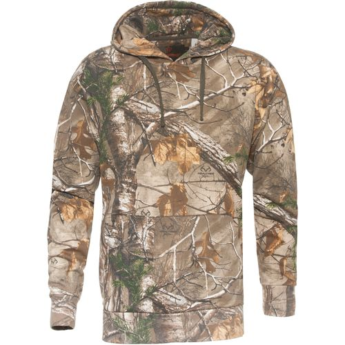 Image for Game Winner® Men's Hart Creek CVC Realtree Xtra® Fleece Hoodie from Academy