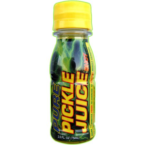 Display product reviews for Pickle Juice Sport Pickle Juice Shot