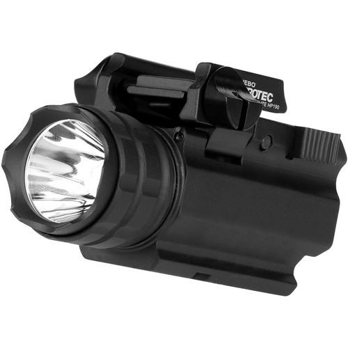 NEBO Protec™ Elite HP190 Flashlight - view number 1