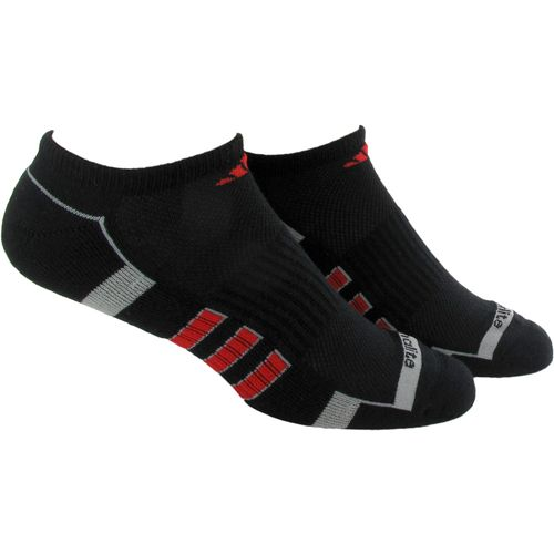adidas™ Men's CLIMALITE® II No-Show Socks