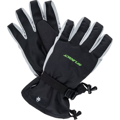 Display product reviews for Seirus Men's HeatWave Accel Gloves