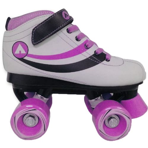 Display product reviews for Airwalk Kids' Revo Quad Skates