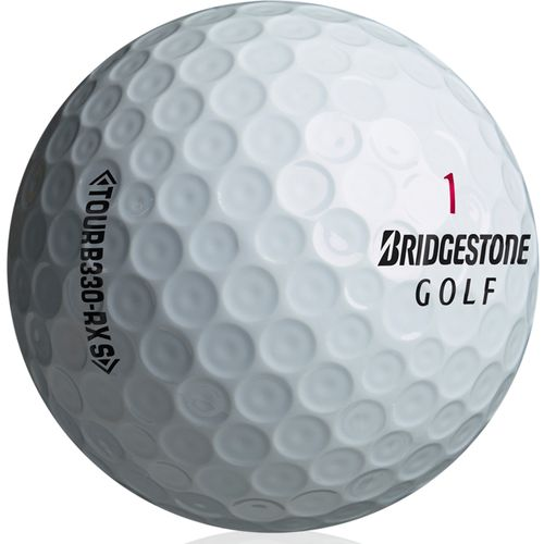 Bridgestone Golf B330-RXS Golf Balls 12-Pack - view number 3