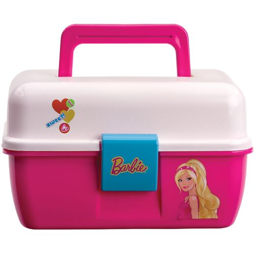 Shakespeare® Mattel Barbie Tackle Box