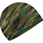 TYR Adults' Camo Swim Cap